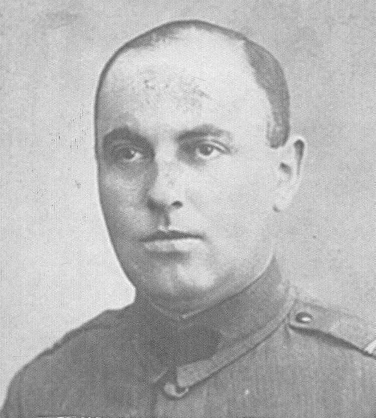 Miklos Nyiszli