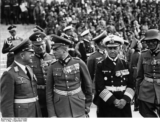 jewishs-nazi