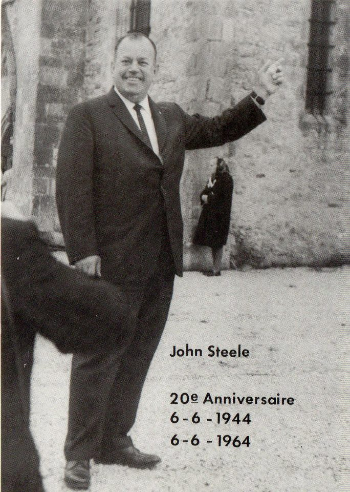 St-Mere-Eglise-John-Steele