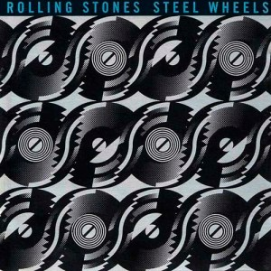 stones Steel Wheels