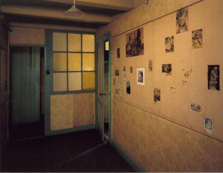 021 Kamer Anne Frank jaren 80 of 90