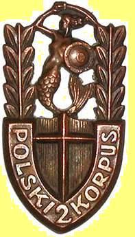 2nd corps