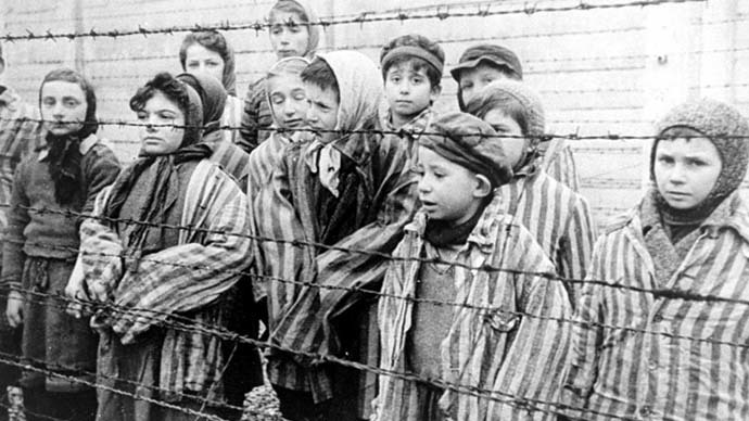Auschwitz_children