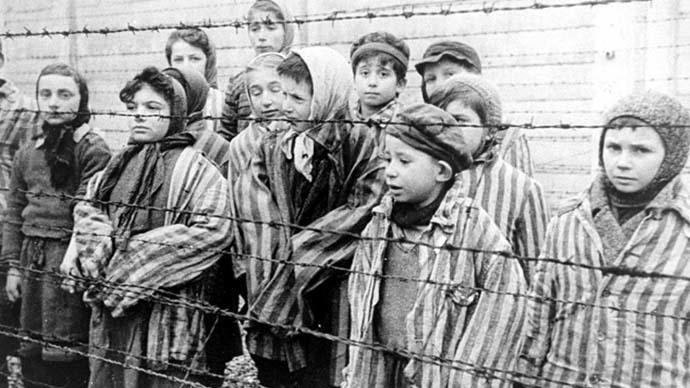 Auschwitz_children