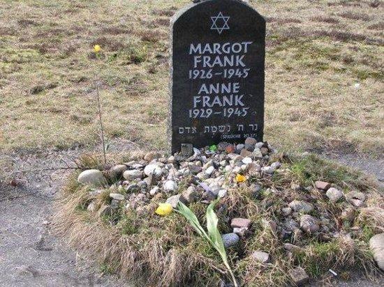 bergen-belsen-memorial frank