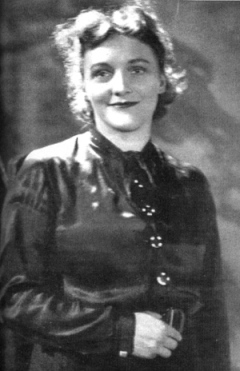 Delia-Murphy