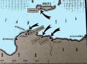 FLIPPER MAP