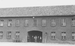 Gevangenis Vught na-oorlogs-Bunker