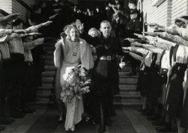 Huwelijk_Meinoud_en_Florrie_Rost_van_Tonningen