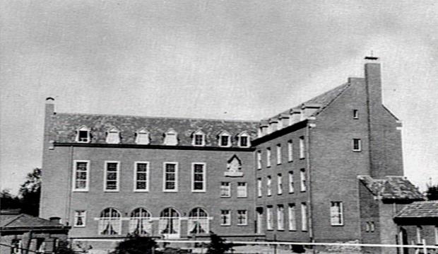 klooster geleen