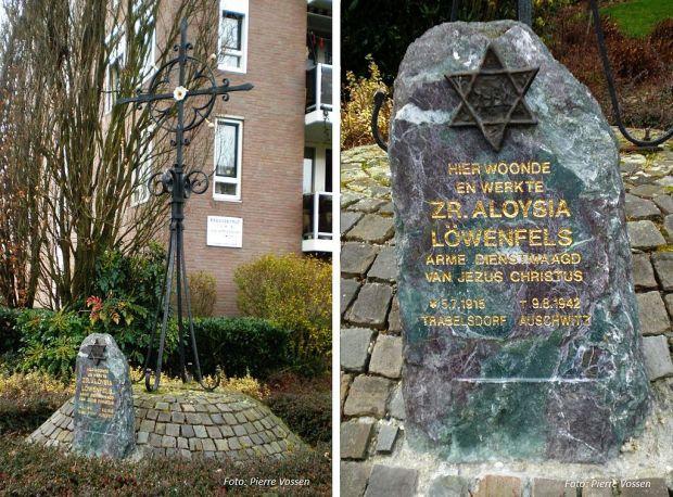 Luise_Löwensfels_monument