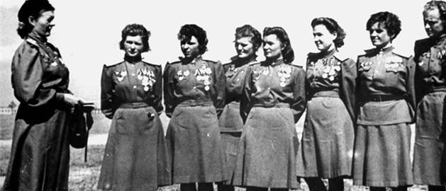 night-witches