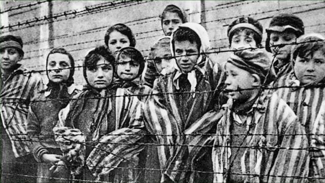 How Many Jewish Kids Died
