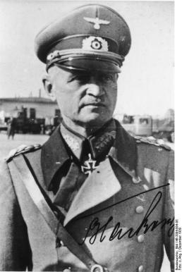 Johannes Blaskowitz