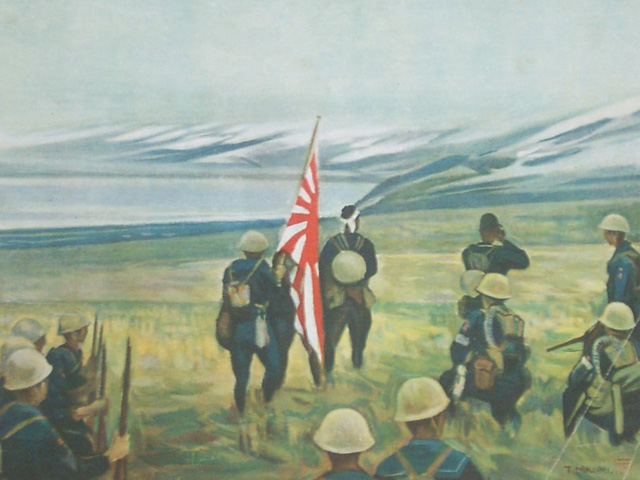 kiska japan invasion alaska japanese forgotten battle 26