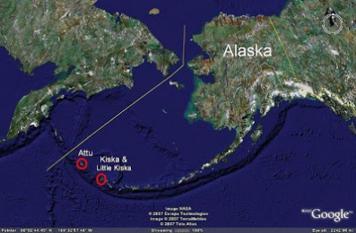 kiska japan invasion alaska japanese forgotten battle 8