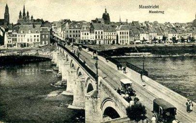 Maastricht_Sint_Servaasbrug_1920