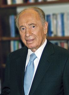 Shimon_Peres_by_David_Shankbone