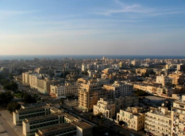 The_Old_Town,_Benghazi,_Libya