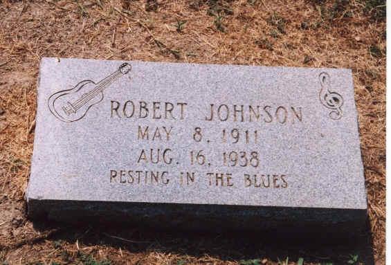TombstoneRobert_Johnson