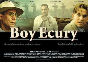 Boy_Ecury film