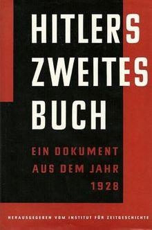 Hitler's_Zweites_Buch_(1928),_1961_edition