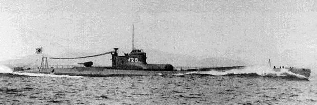 I-26_Japanese_submarine