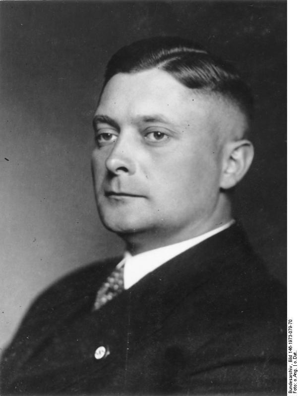 Karl Kaufmann