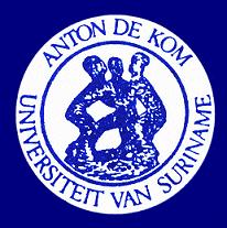 LogoAntonDeKomUniversiteit