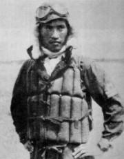 Lt_Yukio_Seki_in_flightgear