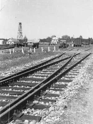 sobibor rails