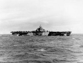 USS_Franklin_(CV-13)-Tarn