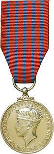 110px-George_Medal_obverse