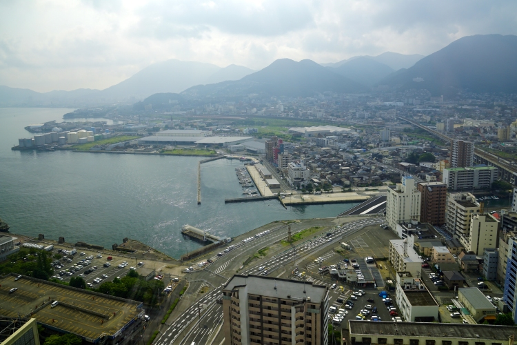 140721_Kokura_Port_from_RRH_Kitakyushu_Japan01s5