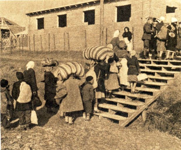 Arrival_to_Rab_concentration_camp