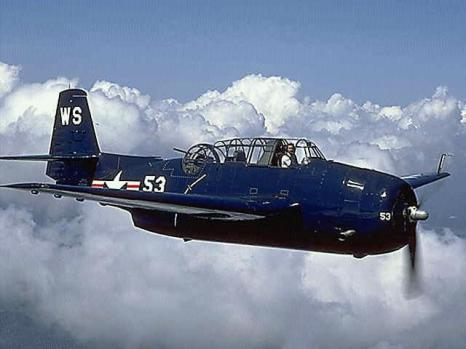 Avenger_tbf_No53_preserved_USA
