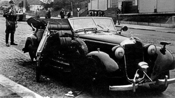 Operation Anthropoid-The Assassination of Reinhard ...