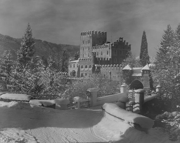 Castle-Itter