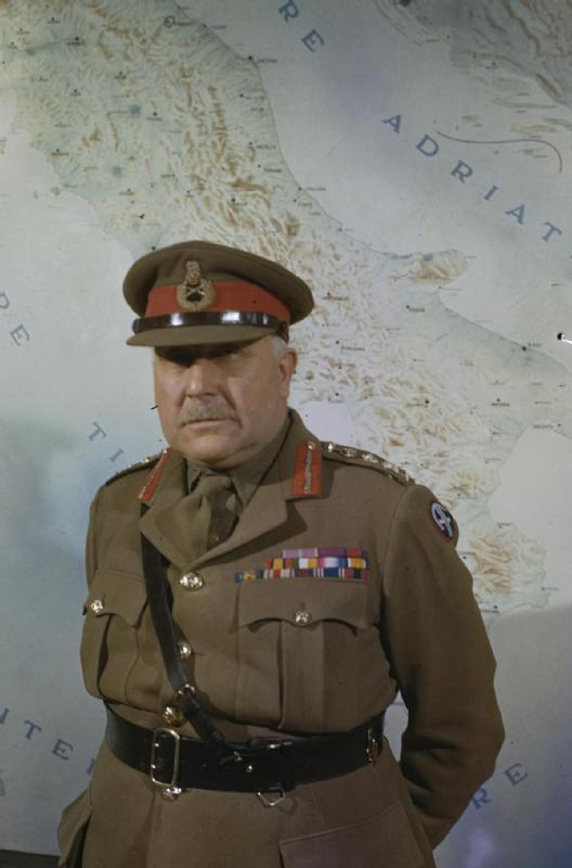 General_Sir_Henry_Maitland_Wilson,_the_Supreme_Allied_Commander,_Mediterranean_Theatre,_in_Italy,_30_April_1944_TR1763