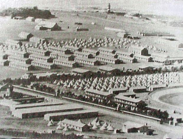 Green_Point_-_Cape_Town_-_Boer_War_-_Transit_Camp