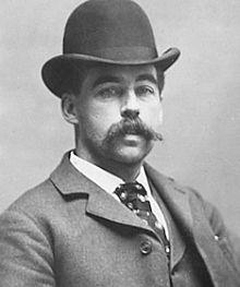 H._H._Holmes