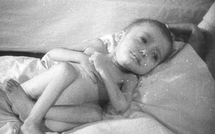 holocaust-infant