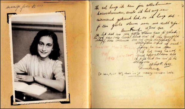 Ww2 Diary Entries History Of Sorts