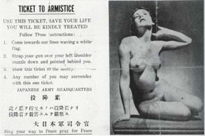 Ticket-to-Armistice-Japanese-leaflet-dropped-on-Allied-troops-1942-small-300x199