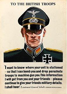 Wwii Propaganda Part 2 History Of Sorts