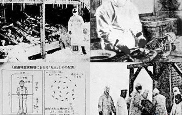 Unit 731: Japanese Atrocities and the Medical Auschwitz – Nicholas Paluba [EN]