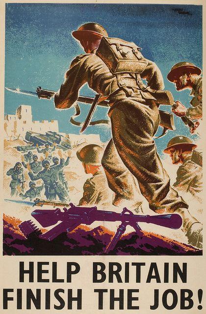 Nationalism Ww2 WWII Propaganda...