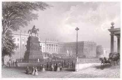 Berlin_Universitaet_um_1850
