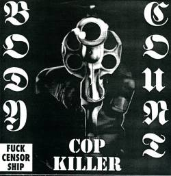 Cop Killer (Single Bootleg)