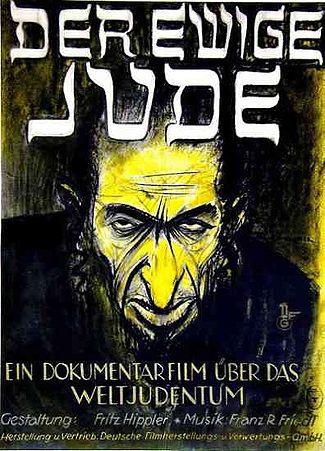 EwigerJudeFilm